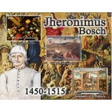 Art Hieronymus Bosch