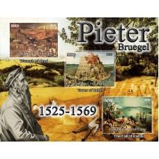 Art  Pieter Brueghel
