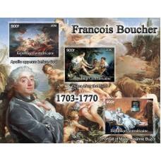 Art Francois Boucher
