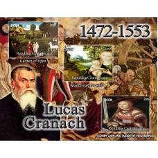 Art Lucas Cranach