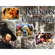 Искусство Питер Пауль Рубенс