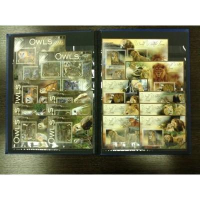 Fauna album selection