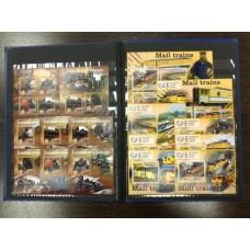Transport Locomotives album selection