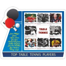 Sports table tennis
