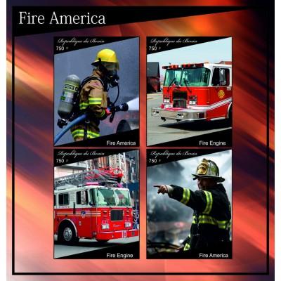 Firefighters America