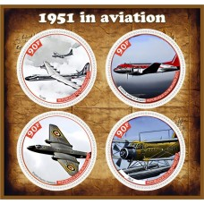 Transport 1951 in aviation