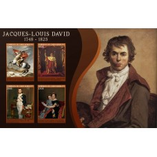 Art Jacques-Louis David