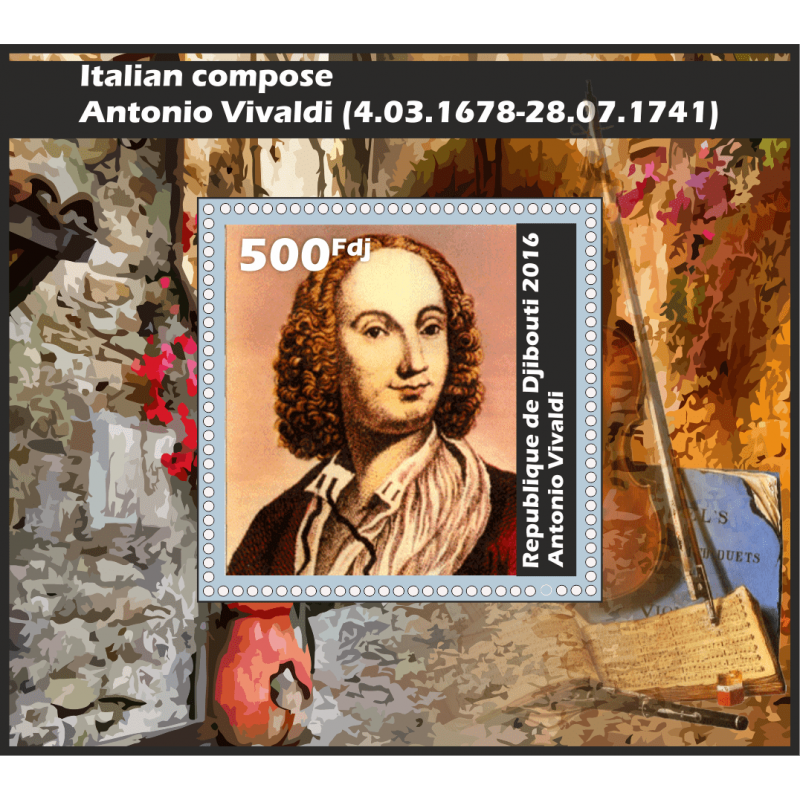 an introduction to the life and music by antonio vivaldi Start studying music mid term learn the introduction of monody in music represented a major antonio vivaldi became known as the red priest because of.