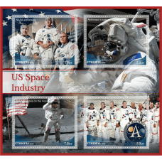 Space US Space Industry