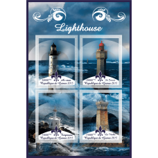 Transport Lighthouses