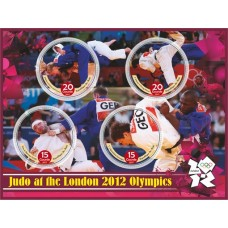 Sport Judo at the London 2012 Olympics