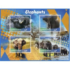 Fauna Elephants