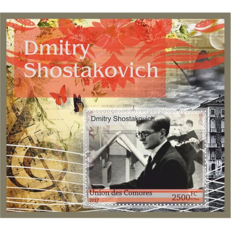 tradition and dissent in music dmitri shostakovich If shostakovich's music was once derogated by stravinsky as brutally hammering, it was an iron-fisted will that noseda instilled in shostakovich's dramatic architecture the playing acquired a portentousness coupled with terrifying precision, elements somewhat wanting in the earlier concerto.