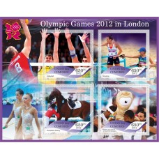 Sport Olympic games 2012 in London