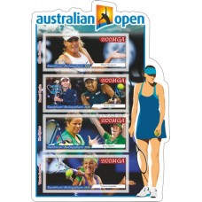 Sport tennis tournament Australia open