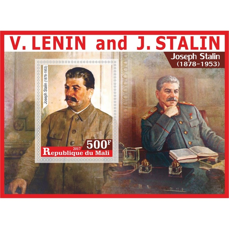 lenin and stalin s attempt to improve
