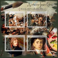 Art Antoine-Jean Gros