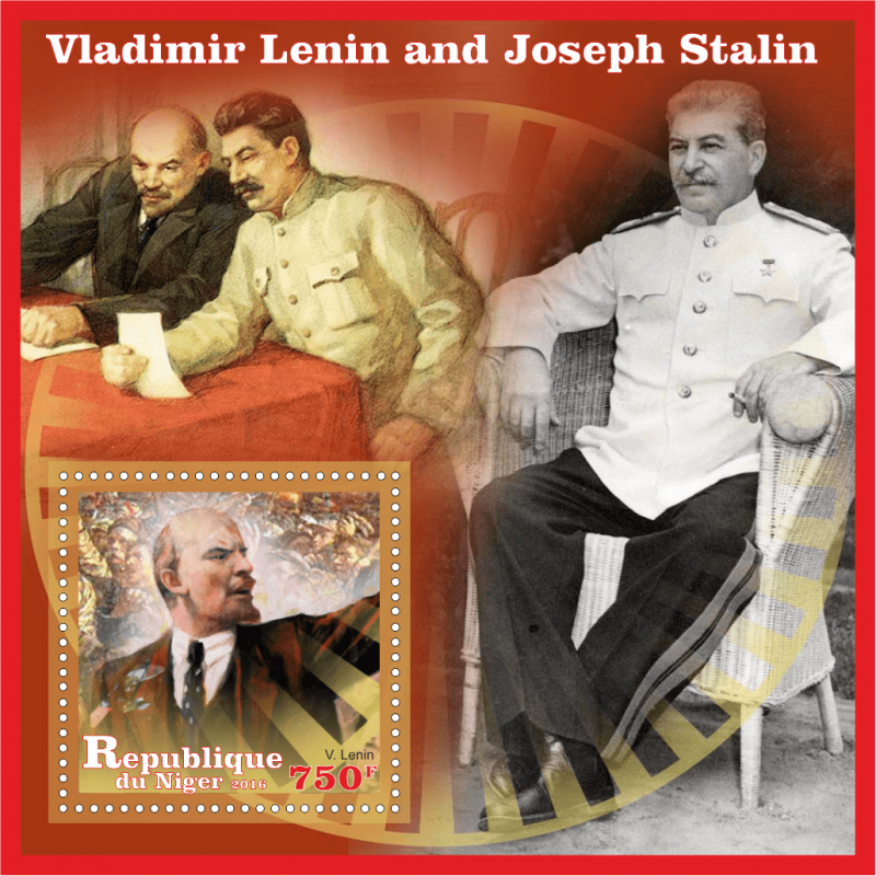 did lenin lead to stalin examine And here we must revise somewhat the simplistic notion that trotsky was intelligent and stalin stupid lenin, for one, did why stalin triumphed over lead to.