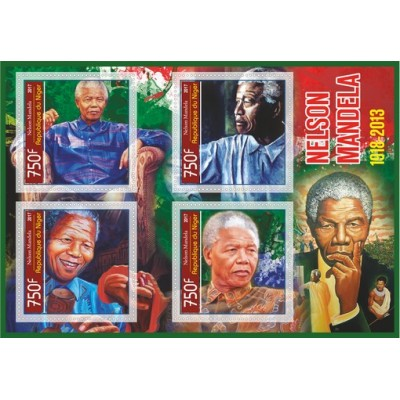 Great People Nelson Mandela