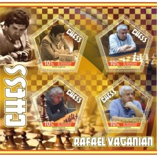 Sports chess Rafael Vaganyan