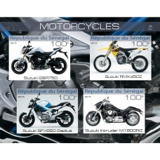 Transport Motorcycles