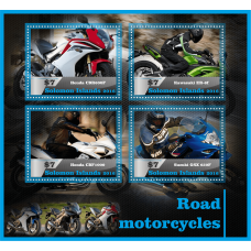 Transport Road Motorcycles