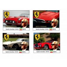 Transport  Auto Ferrari