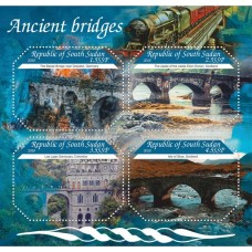 Architecture Ancient bridges