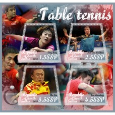 Sport Table tennis