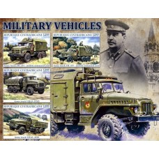 Transport Military vehicles