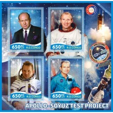 Space Apollo–Soyuz Test Project