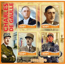 Great People Charles de Gaulle