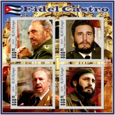 Great People Fidel Castro