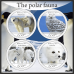 The polar fauna