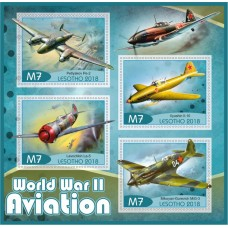 Transport World War II Aviation