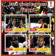 Sports FIFA World Cup 2018 in Russia Peru