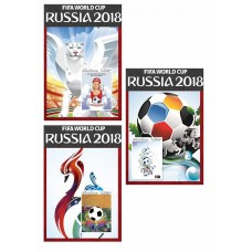 Sport FIFA World Cup 2018 in Russia
