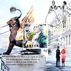Великие люди Александр Пушкин в живописи