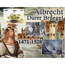 Art  Albrecht Durer