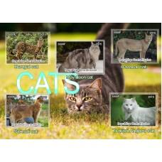Fauna Cats