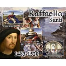 Art Raffaello Santi