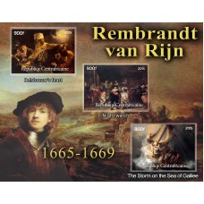 Art Rembrandt