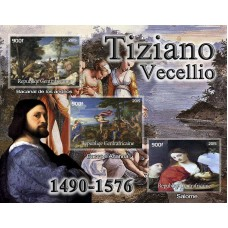Art Titian