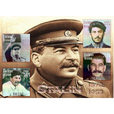 Great People Joseph Stalin