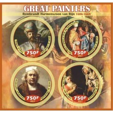 Collect the best collection of postage stamps Painting.