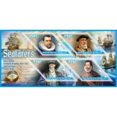 Great People Seafarers