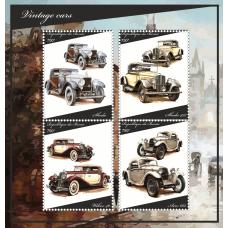 Transport Vintage cars