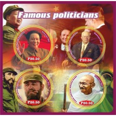 Great People Famous politicians