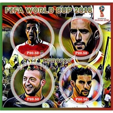 Sports FIFA World Cup 2018 in Russia Morocco