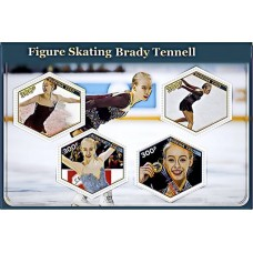 Sport Figure skating Brady Tennell